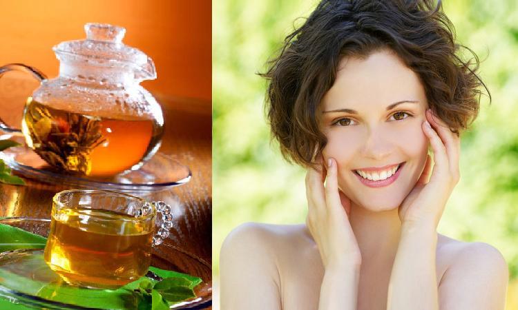 Легкость, свежесть и тонус кожи с масками из чая