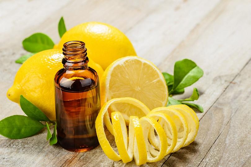 Маски для лица с маслом лимона. Рецепты масок с лимонным маслом