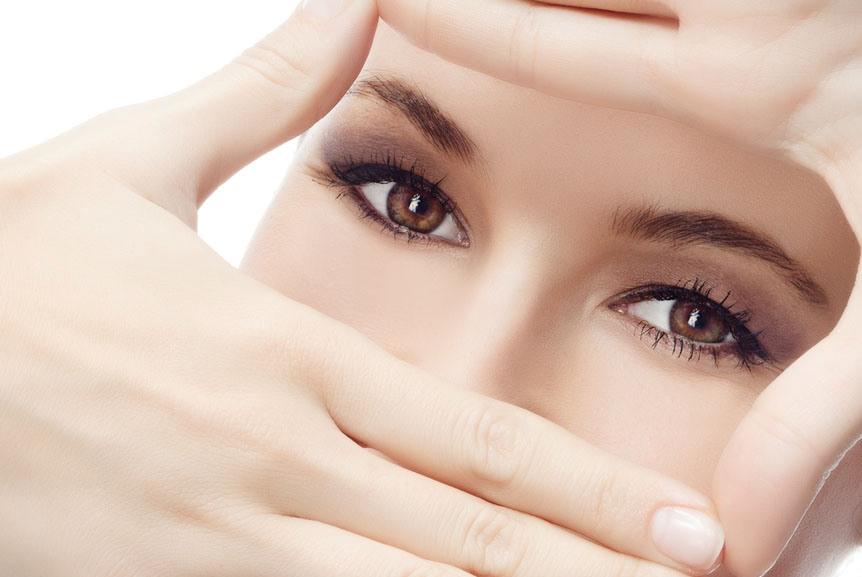 Против морщин под глазами что лучше помогает в косметологии