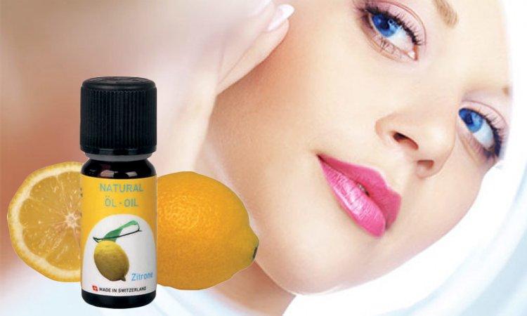 лимонное масло для лица отзывы рецепты масок с маслом лимона