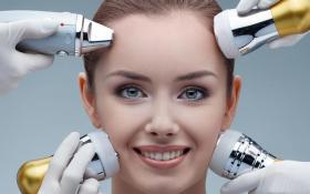 Аппаратная косметология - путь к совершенству лица без хирургии