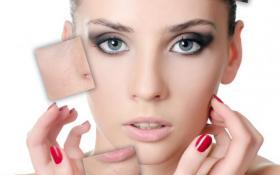 Квантовая терапия - инновация в омоложении лица