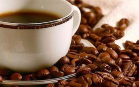 Кофе для лица - красота и молодость кожи