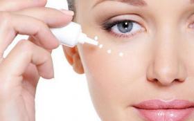 Крем от морщин вокруг глаз - как выбрать и применять