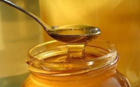 Мёд для массажа лица