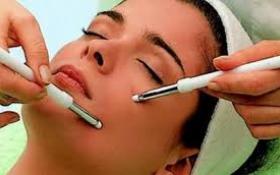 Омоложение и оздоровление кожи лица микротоками