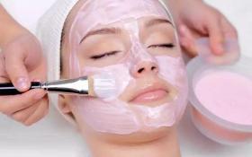 Розовая глина для кожи - шедевр косметологии
