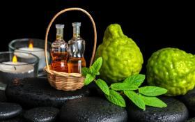 Масло бергамота - уникальное сочетание компонентов для лечения и омоложения кожи лица