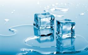 Лед для избавления от морщин вокруг глаз