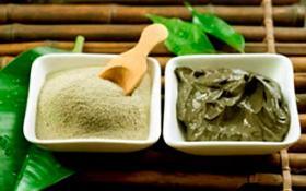 Зеленая глина - природный минерал для поддержания натуральной красоты и совершенства кожи