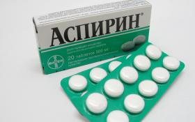 Аспирин для лица - мягкое очищение, лечение и омоложение кожи